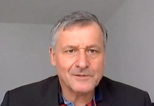 Webtalk mit Dr. Hans-Ulrich Rülke MdL