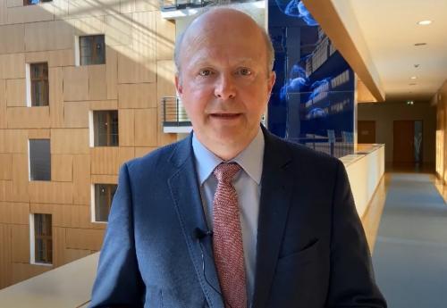 Michael Theurer MdB über Auswirkungen der Corona-Krise auf Wirtschaft und Gesellschaft