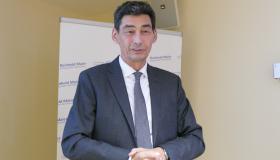 Bernhard Sibold