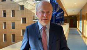 Michael Theurer MdB spricht im Video über Auswirkungen der Corona-Krise auf Wirtschaft und Gesellschaft